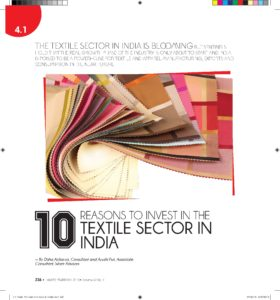 Images_Textile 2018_10 Reasons to invest in Textile