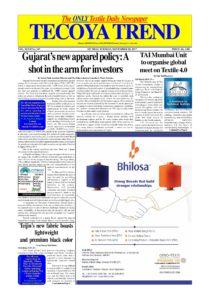 Tecoya trend Gujarat Apparal Policy-1
