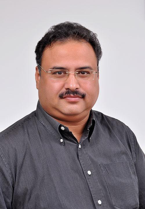 Baqar Iftikhar Naqvi