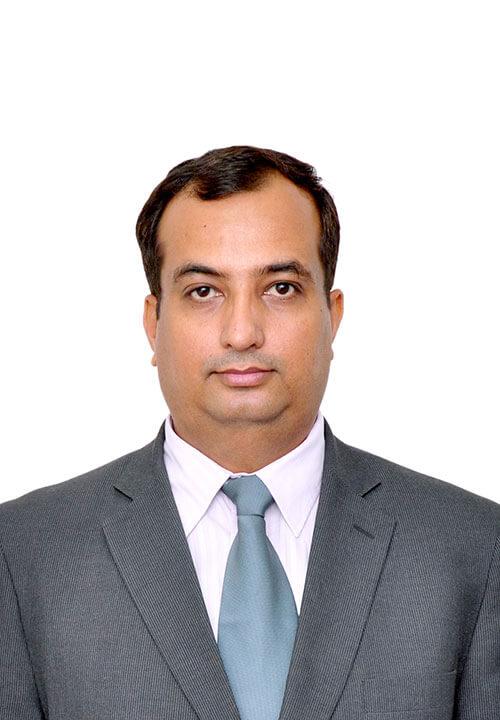 Sanjay Arora